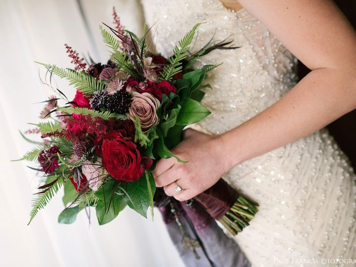 Tmx 1452236069047 Img8935 Denville, New Jersey wedding florist