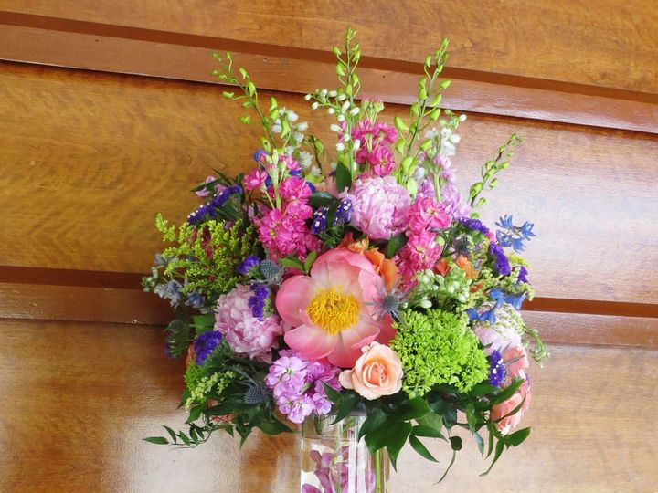 Tmx 1458721825386 2 8 Denville, New Jersey wedding florist