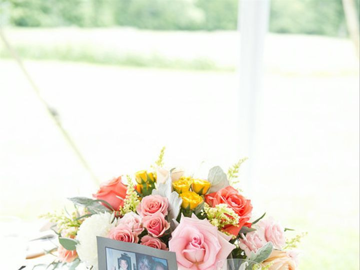 Tmx 1458721910472 4 2 Denville, New Jersey wedding florist