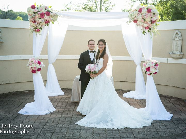 Tmx 1458725317641 D Denville, New Jersey wedding florist