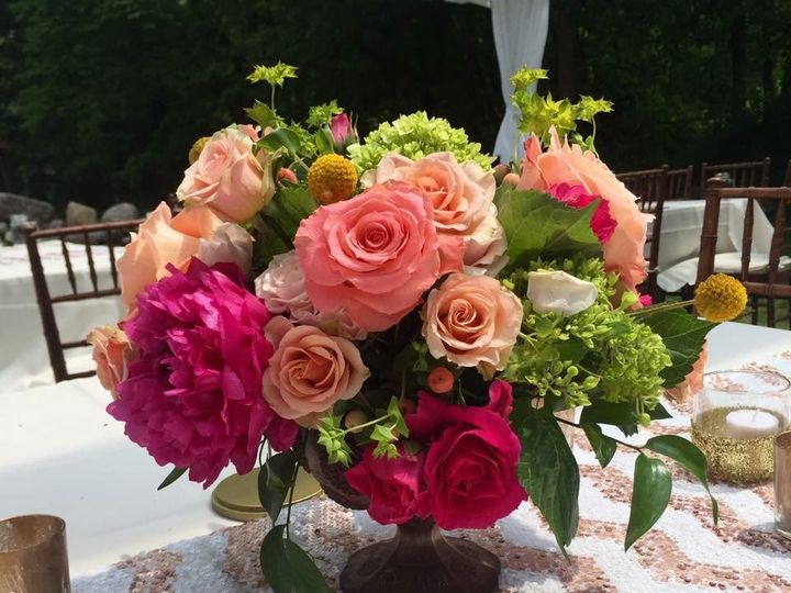 Tmx 1469059104543 3 Denville, New Jersey wedding florist