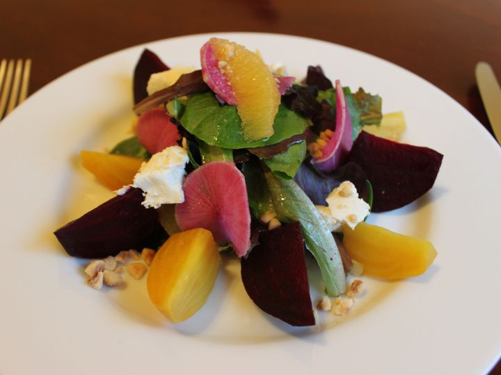 Tmx 1434758970586 Beet Salad 2 Guerneville, CA wedding catering