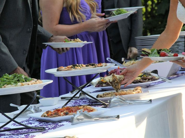 Tmx 1474582476013 Wedding Pizza Buffet Guerneville, CA wedding catering