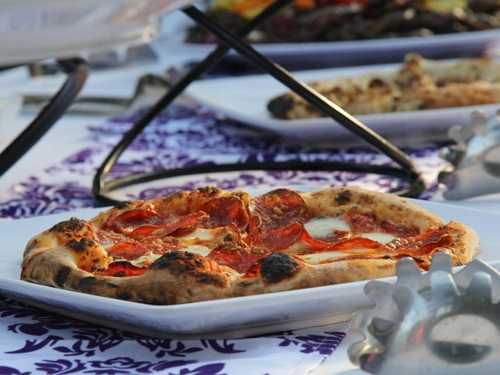 Tmx 1474583068190 Pizza Buffet 1 Guerneville, CA wedding catering