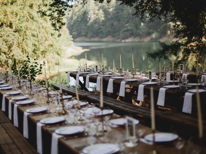 Tmx 1521607014 Befbfcba3bf4c94c 1521607012 328a61a4f054ccfe 1521606980958 6 LLR Table Setting Guerneville, CA wedding catering