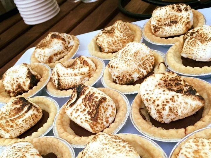 Tmx 1521609425 Afd3059b30b13731 1521609424 8ae3944a31f98597 1521609417246 1 Smore Tart Guerneville, CA wedding catering