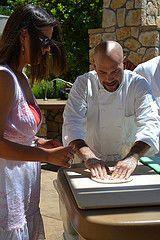 Tmx 1521610694 2c90f6a3be7ff2f8 1521610694 6baabbc19623cb7f 1521610691379 5 Pizza Class 2 Guerneville, CA wedding catering