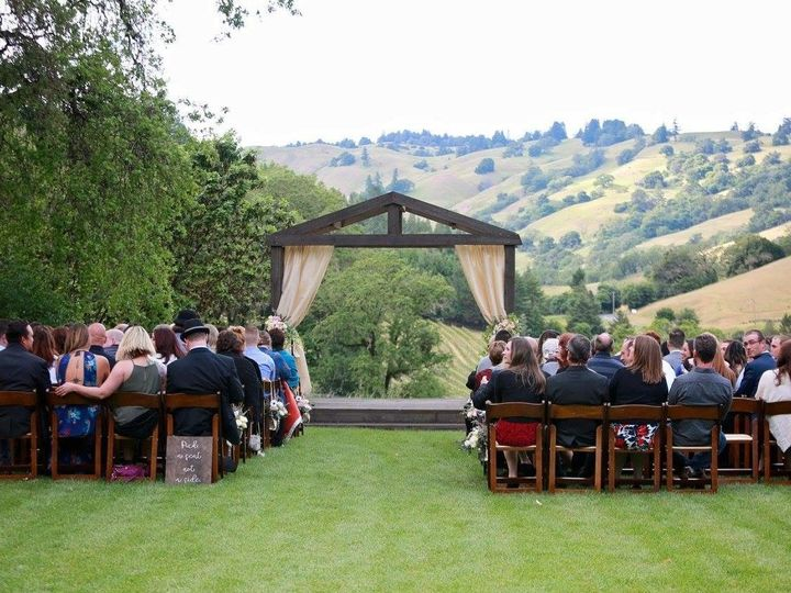 Tmx 1521612666 6625754bd6a7d414 1521612665 69da7ceafe22cadd 1521612653312 2 Highland Estate Ce Guerneville, CA wedding catering