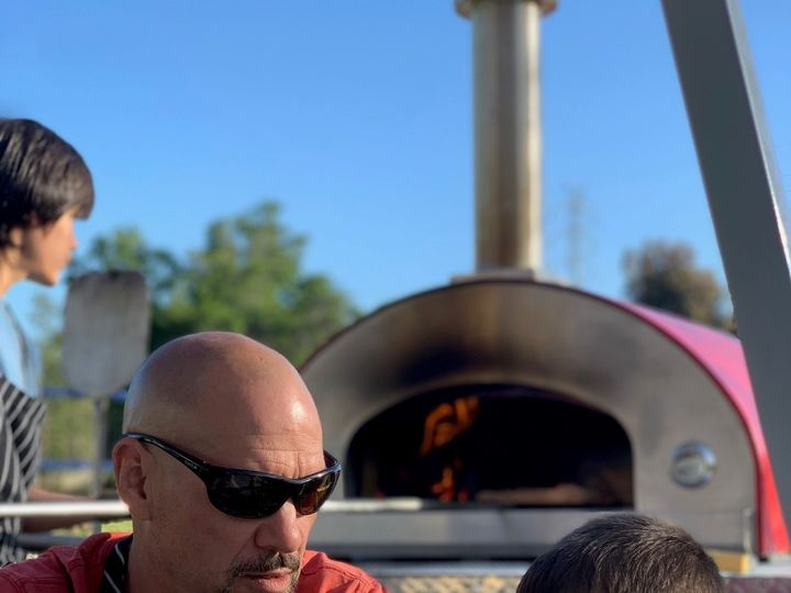 Tmx Pizza With Quinny 51 668059 1555654542 Guerneville, CA wedding catering
