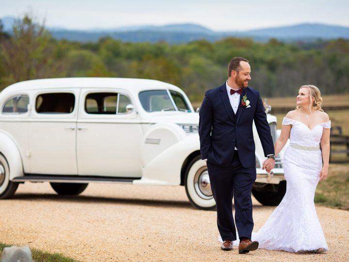 Tmx K T Limo 51 1988059 159984243830409 Richmond, VA wedding planner