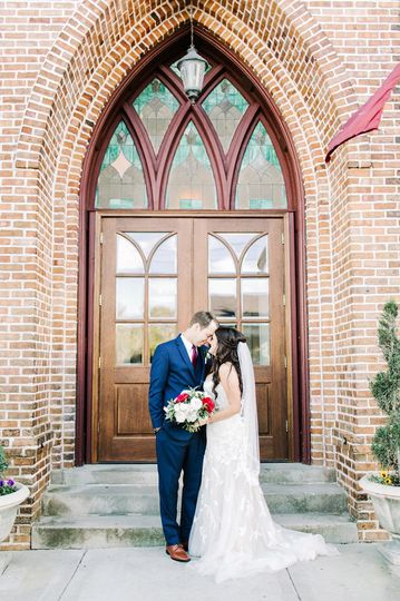 Lovely couple   Amber Rhodes Photography