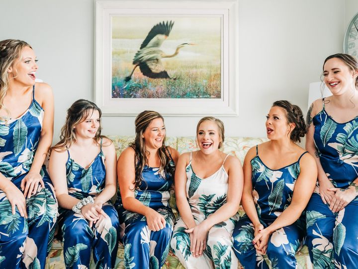 Tmx Preceremony 24 51 1039059 157799080082428 Statesville, NC wedding planner
