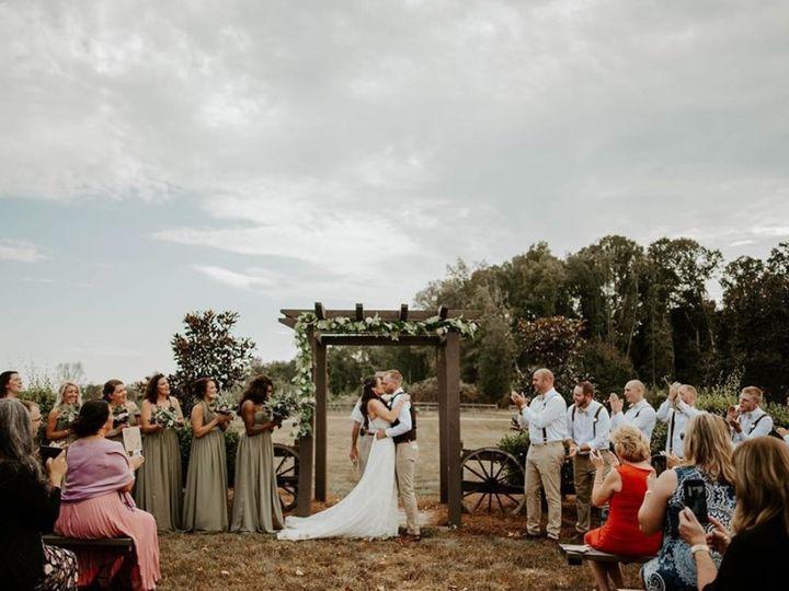 Tmx Screen Shot 2019 10 01 At 10 35 51 Pm 51 1039059 1569983919 Statesville, NC wedding planner