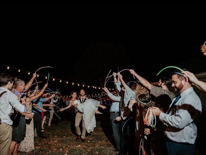 Tmx Screen Shot 2019 10 01 At 10 37 20 Pm 51 1039059 1569983924 Statesville, NC wedding planner