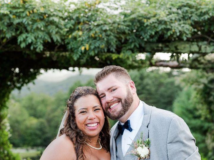 Tmx Screen Shot 2020 12 02 At 1 01 08 Am 51 1039059 160688997929596 Statesville, NC wedding planner