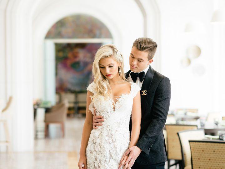 Tmx 905eaststudios Intercontinentalhouston Styleshoot 139 51 1069059 1561837084 Houston, TX wedding venue
