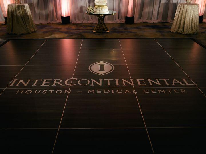 Tmx 905eaststudios Intercontinentalhouston Styleshoot 187 51 1069059 1561835695 Houston, TX wedding venue