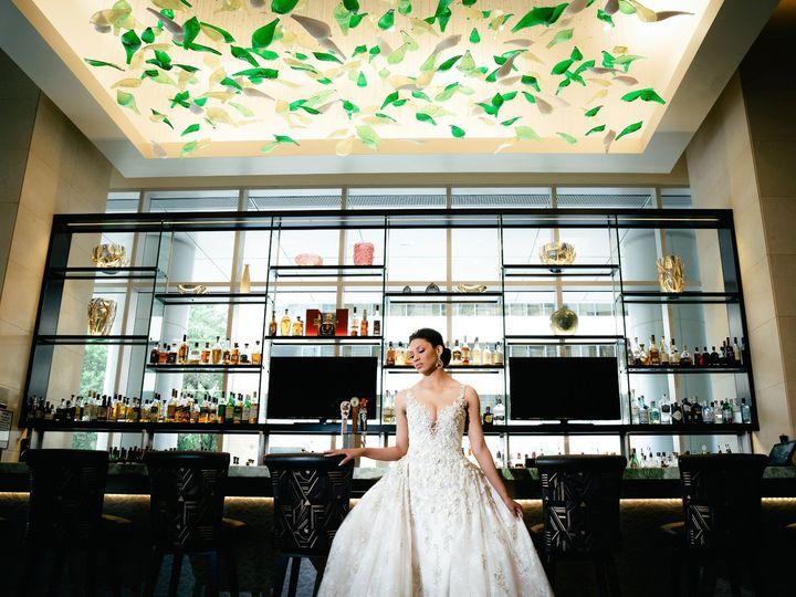 Tmx 905eaststudios Intercontinentalhouston Styleshoot 38 51 1069059 1561835346 Houston, TX wedding venue