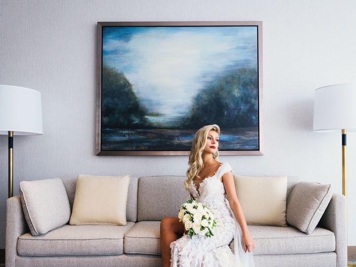 Tmx 905eaststudios Intercontinentalhouston Styleshoot 41 51 1069059 1561835373 Houston, TX wedding venue