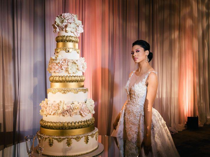Tmx 905eaststudios Intercontinentalhouston Styleshoot 61 51 1069059 1561835769 Houston, TX wedding venue