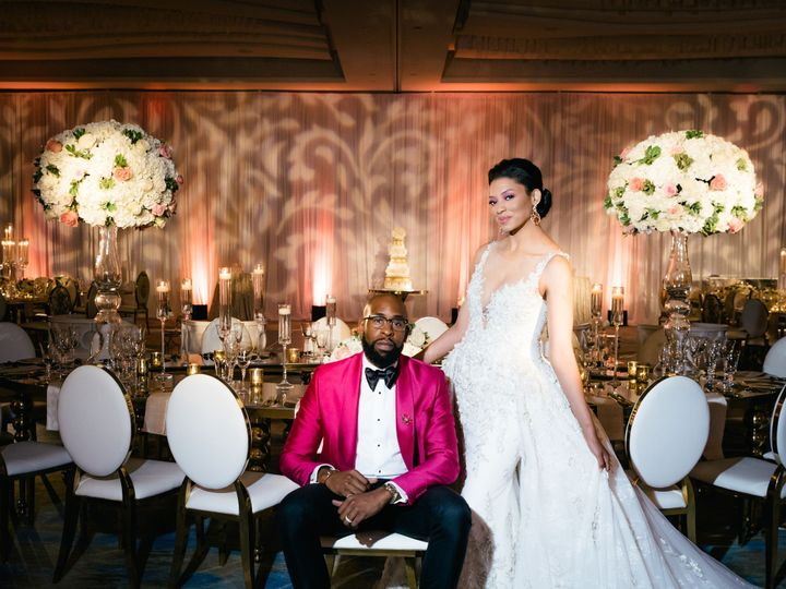 Tmx 905eaststudios Intercontinentalhouston Styleshoot 67 51 1069059 1561835390 Houston, TX wedding venue