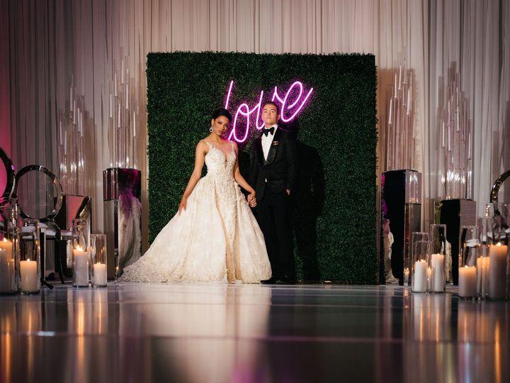 Tmx 905eaststudios Intercontinentalhouston Styleshoot 77 51 1069059 1561835794 Houston, TX wedding venue