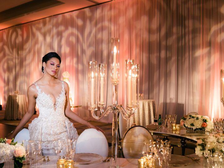 Tmx 905eaststudios Intercontinentalhouston Styleshoot 85 51 1069059 1561837051 Houston, TX wedding venue