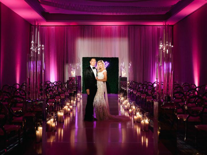 Tmx 905eaststudios Intercontinentalhouston Styleshoot 87 51 1069059 1561835407 Houston, TX wedding venue
