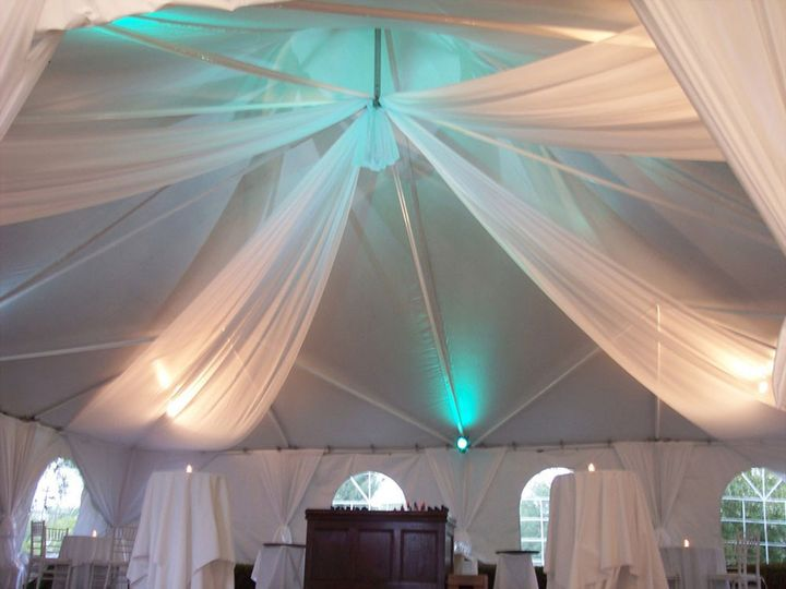 Tmx 1403673069316 Gallery 6 Tent Lighting 10 San Francisco, California wedding eventproduction