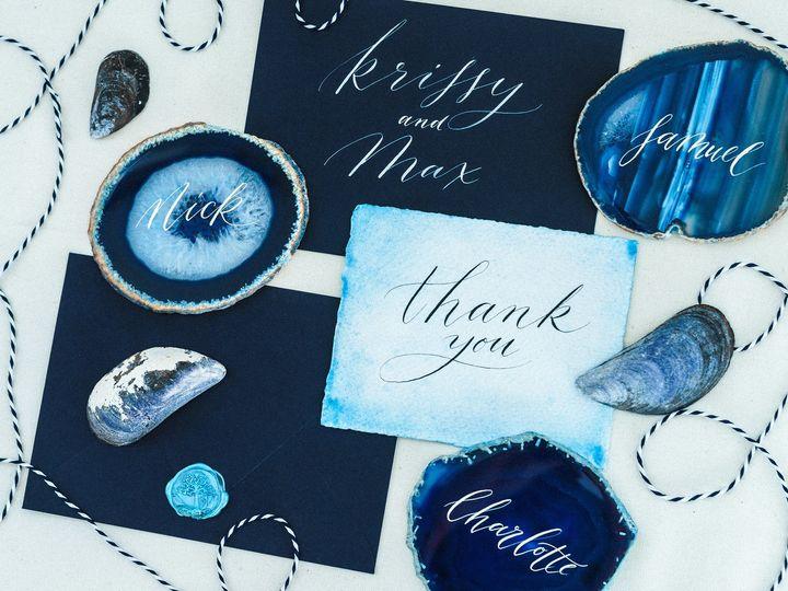 Tmx 1508206659573 Dsc06902 Cape Cod, MA wedding invitation