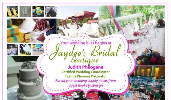 Jaydee's Bridal