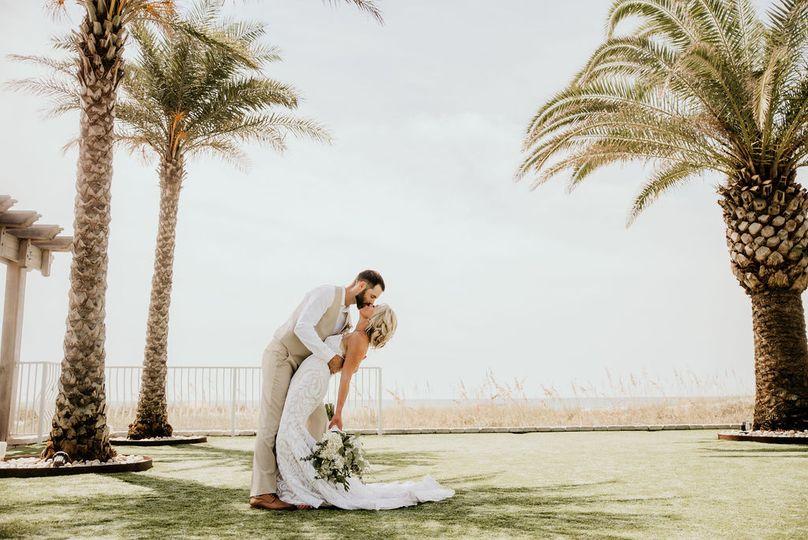 Mr. and Mrs. Weber