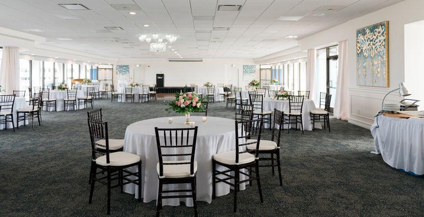 The maui ballroom