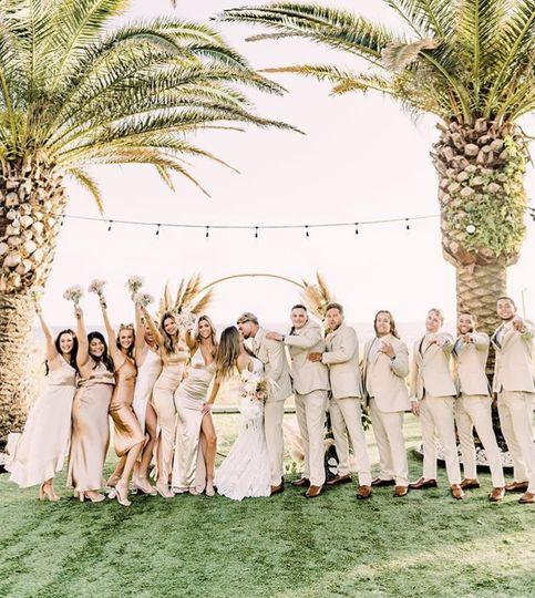 Hopper Wedding