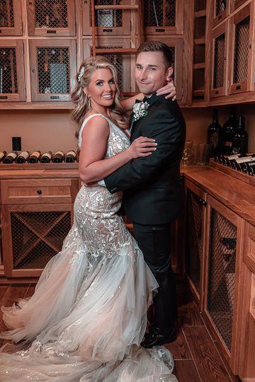Rachel & Derrick