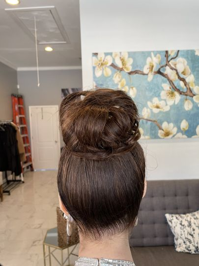 Hair by Merry