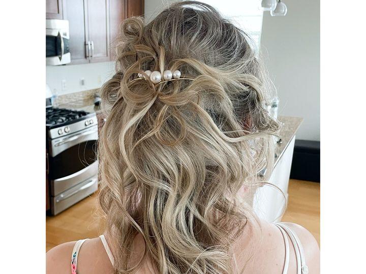 Tmx Blond Hair 51 1990159 161704094621835 Centreville, VA wedding beauty