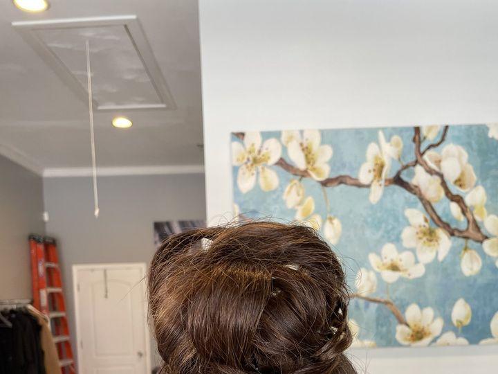 Tmx Hair 51 1990159 161456466488689 Centreville, VA wedding beauty