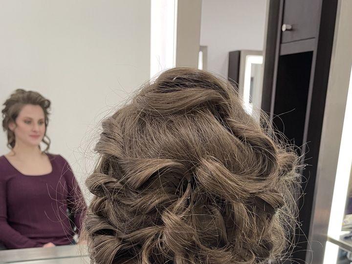 Tmx Lauren Hair 51 1990159 161566389393713 Centreville, VA wedding beauty
