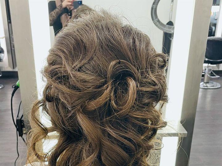 Tmx Melissa S Hair 51 1990159 161566426378472 Centreville, VA wedding beauty