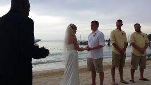 Tmx 1485965815320 Campfield Wedding Clear Lake wedding travel