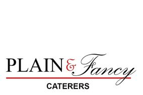 Plain and Fancy Caterers