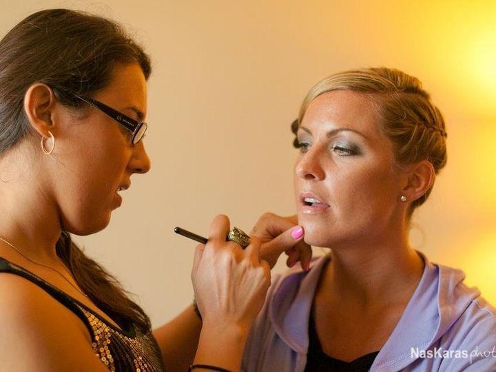 Tmx 1345747434527 Makeup1 San Diego, CA wedding beauty