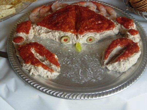 Tmx 1456769283757 Crab Dip New Holland, Pennsylvania wedding catering