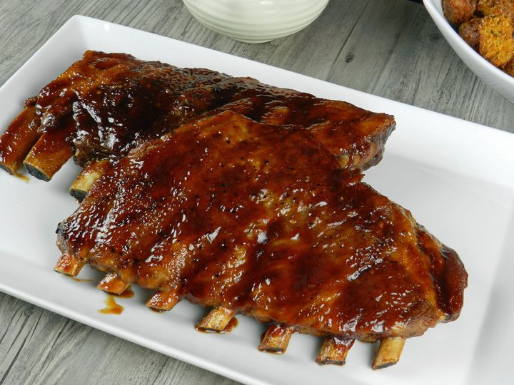 Tmx 1526953880 86851530e9834e46 1526953878 3eb46c77db3245d7 1526954072077 7 Ribs New Holland, Pennsylvania wedding catering
