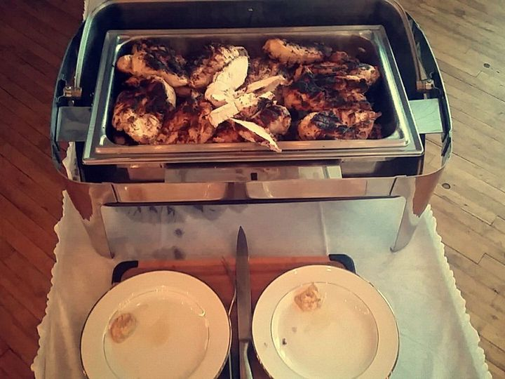 Tmx Grilled Marinated Chicken 51 33159 New Holland, Pennsylvania wedding catering