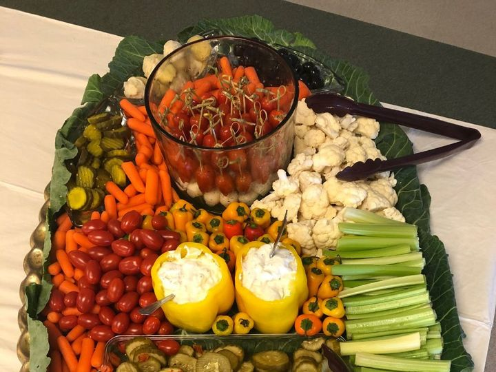 Tmx Veggie And Relish 51 33159 162602150533336 New Holland, Pennsylvania wedding catering