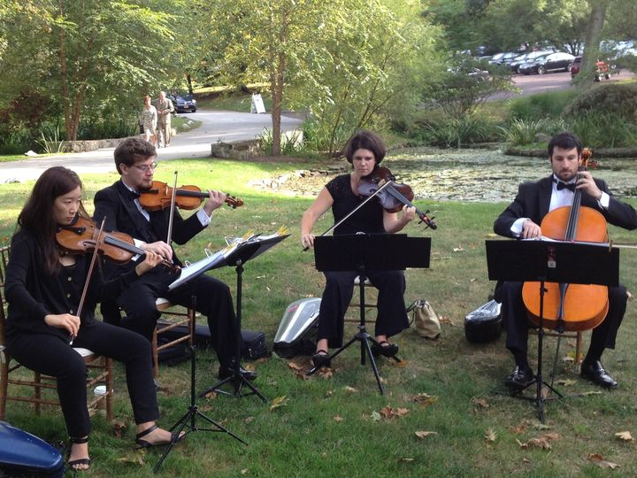 Tmx 1421291774969 Quartet Philadelphia wedding ceremonymusic