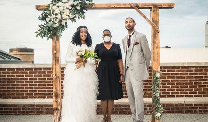 Francis Wedding Officiants, LLC