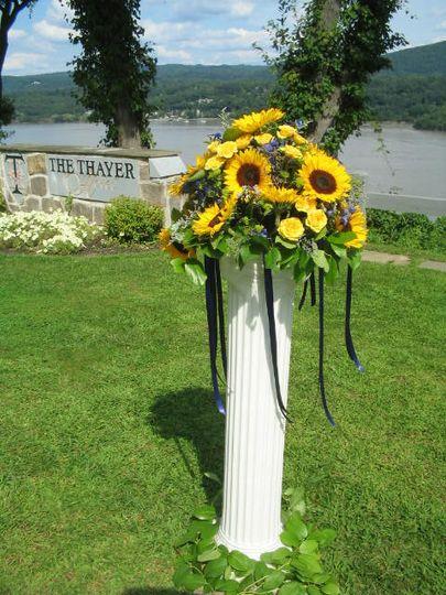 Affordable Elegance Flowers Garrison Ny Weddingwire